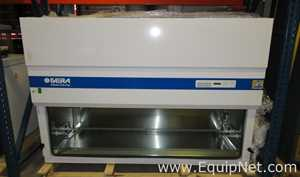 Gera B020-KS4 Laminar Air Flow Cabinet with Stand