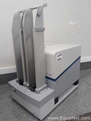 Espectrofotómetro BMG Labtech GmbH Pherastar