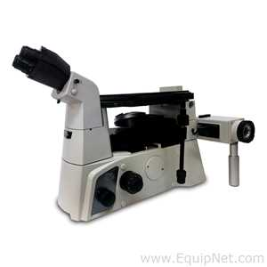 Nikon Ti-S/L100  Microscope Inverted Epi-Fluorescence Microscope