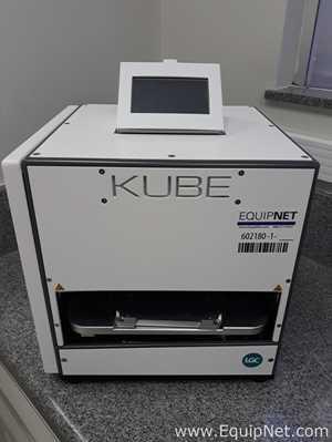 Lector de Microplacas LGC Genomics Kube