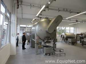 Schroder Maschinenbau MAX 6000 Mixer for Poultry, Meat and Seafood