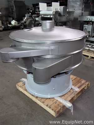 Sweco US48SS88 Sieve or Sifter