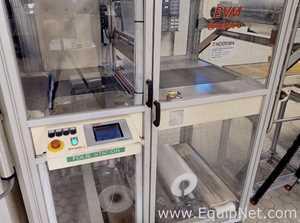 Etiquetadora termocontraible BVM Brunner GmbH u CO Kg BM 6030 L SC 6530 SD