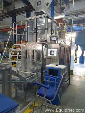 Bosch SVE 2510 Vertical Continuous Bag Form Fill and Seal Machine