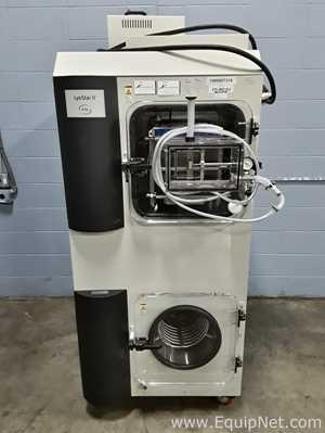 SP Industries Lyostar II Freeze Dryer