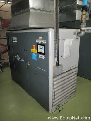 Atlas Copco GA 50 VSD Air Compressor