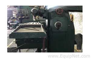 Milling Machine LAGUN-FU5L No 5