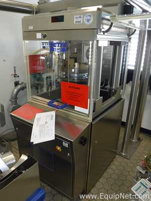 Tableteadora Fette 1200-IC
