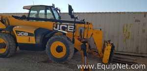 Vehículo JCB 540-170