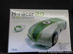 Unused H-Racer 2.0 Solar and Hydrogen Fuel Future Car