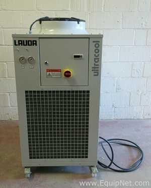 Enfriador de Agua Chiller marca Lauda modelo UC-0140