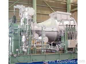 Gerador de Turbina a Vapor Shin Nippon Machinery  C10-R16-EX