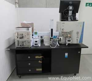 Thermo Scientific TSQ Quantum Ultra Mass Spectrometer