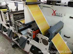 OMET OMET X-FLEX X6 430 Printing Press