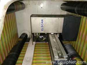 Prensa de Impressão OMET OMET X-FLEX X6 430