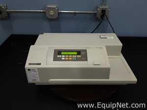 Molecular Devices Spectra Max M2 Microplate Spectrophotometer