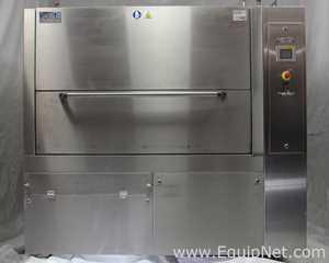 Lavadora Tecniplast/IWT  650