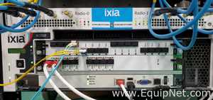 Ixia|Keysight IXIA Wireless LTE Tester