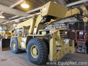 Equipamento Portátil para Construção  P and H R-131.  14 Toneladas