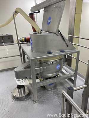 Tamizador o Cernidor Sweco MX40Y124BDBVGWLKSDSF