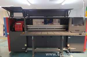 Prensa de Impresión EFI H1625 LED
