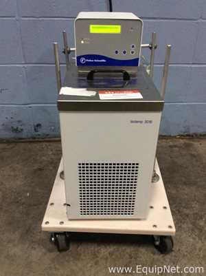 Fisher Scientific Isotemp 3016 Refrigerated Circulating Water Bath