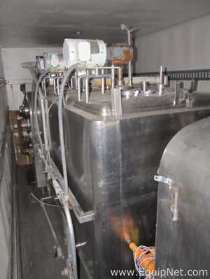 Eismaschine Creamery Package Manufacturing