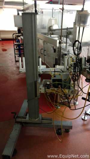 Rotuladora Universal Labeling Systems SL 2000