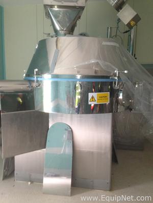 Granulador GEA Niro PMA 1800
