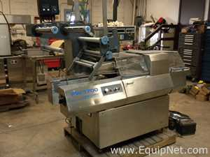 Fuji FW3700 Horizontal Flow Wrapper