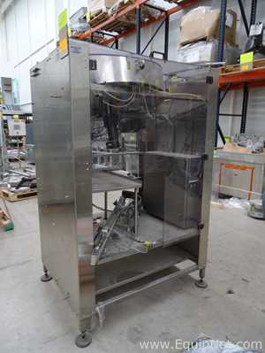 Palace Packaging Machines P3 H15 Bottle Orienter