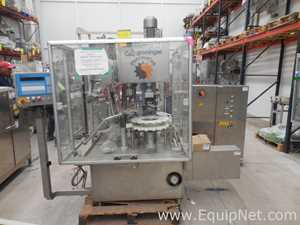 Groninger KFVG 201 Bottle Filler Capper for Liquid