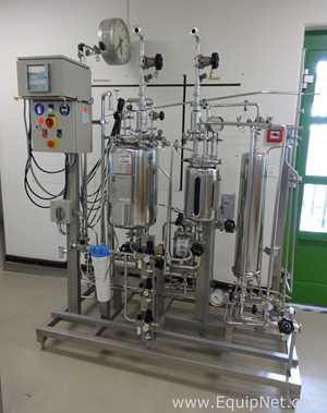 Millipore MSP006695 Water Treatment Filtration System