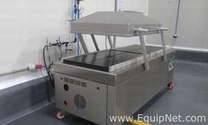 Máquina de empacado al vacío Henkelman Polar 2-95 LL