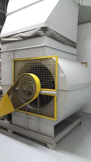 Used Fans | Buy & Sell | EquipNet