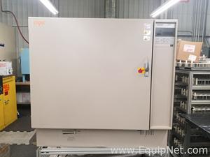 Klimakammer Espec SSPH-201