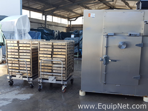 De Lama - Autoclave Drying oven