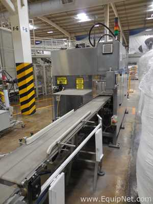 Tiernahrungsanlage Goodman Packaging Speedline Universal