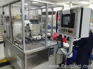 Roboter Fanuc Corporation LR Mate 200