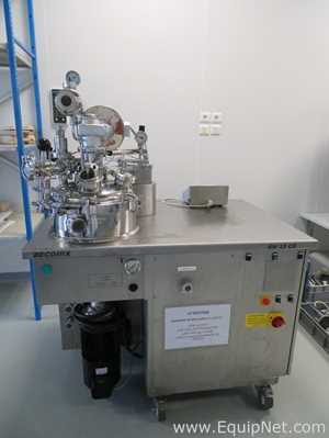 Becomix RW 15 CD Stainless Steel Homogenizer