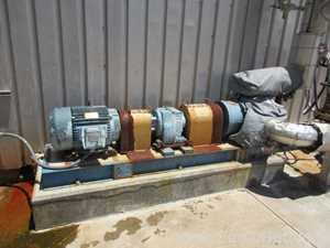 Zahnradpumpe Viking Pump Inc.