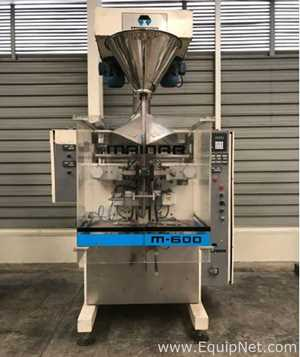 Mainar M600-2DR Powder Packaging Machine