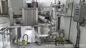 APV Pasteurizer System