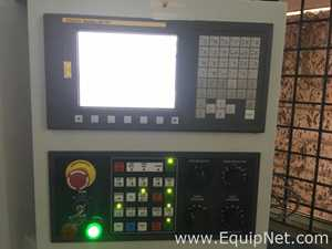 Paragon Machinery Abrasive CNC Internal Grinding Machine
