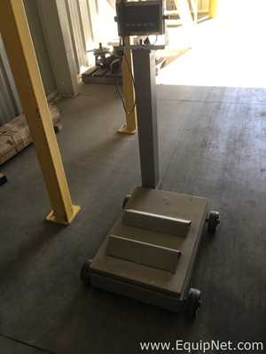 Báscula Rice Lake Weighing Systems IQPlus355