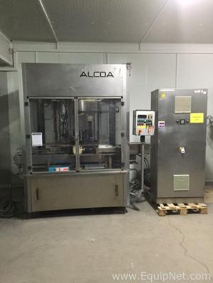 Alcoa ALCOA SCREW CAPPER MACHINE Capper