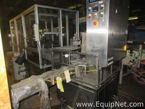 Osgood Industries 500M Rotary Cup/Can Filler