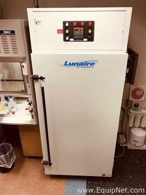 Incubadora TPS - Thermal Product Solutions Lunaire CEO-932-4-C-F4T Steady State Food & Drug Stabity Test Chamber Serial 136720-02