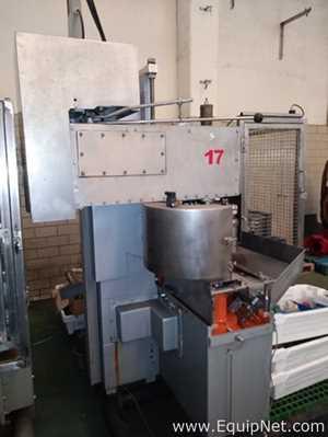 CFT S.p.A. Comaco 434 Cerradora de Latas