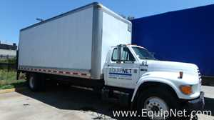 Used Trucks | Buy & Sell | EquipNet